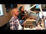 Equipe du film Babysitting à France bleu Lorraine PARTIE 2 -  France bleu Lorraine - Frédéric Belot © Radio France