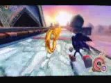 Wii Sonic Wild Fire