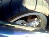 pot viper sur sv650 2001