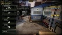 America's Army - Open Beta - Team DeathMatch Hospital - No Blabla English Game PC #6