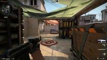 CS:GO - Mirage pour Katowice - Counter-Strike:Global Offensive