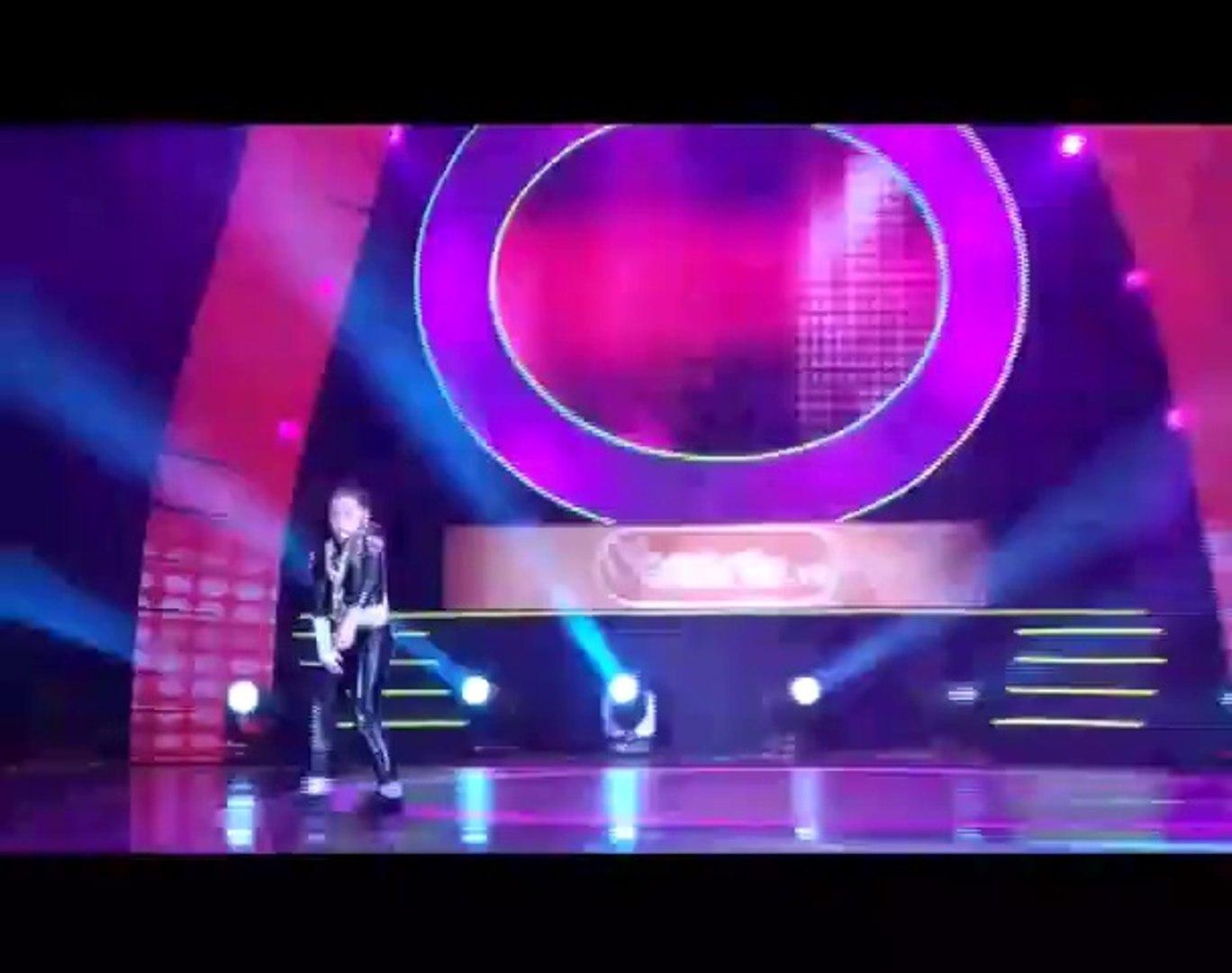 Nguyễn Đông Nghi Nhảy Cùng Âm Nhạc Và Bước Nhảy