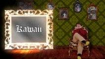 Kawaii - Le petit lexique vidéogrammé de la japanimation - 08