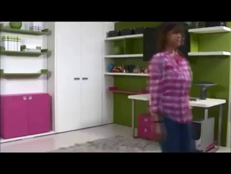 Lit Mural Ikea Escamotable A Rabais De Plus De 80 Video Dailymotion