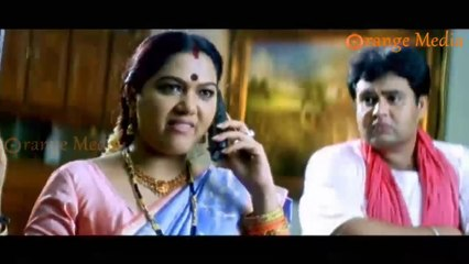 Naresh And Hema Full Commedy From Roommates Movie