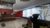America's Army - Open Beta - Team DeathMatch Hospital - No Blabla English Game PC #10