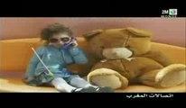 Maroc Télécom Pub 2M