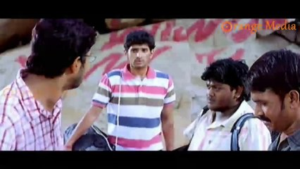 Navaneeth Kawr And Allari Naresh Give A class To His Friends From Roommates Movie