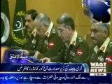 Waqtnews Headlines 11:00 AM 07 March 2014
