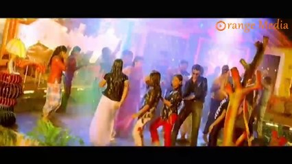 Navaneeth Kawr Rain Dance Steps From Roommates Movie