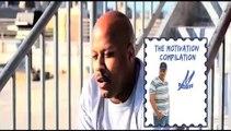 """Motivational Rapper Marcus """"M-Positive"""" Parker drops a new album """"The Motivation Compilation"""""""