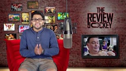 Bewakoofian | Trailer Review | Sonam Kapoor , Ayushman Khurana, Rishi Kapoor
