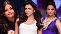 After Replacing Aishwarya Rai , Deepika Replaces Lara Dutta For A Brand