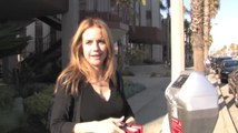 Kelly Preston explica la confusión de nombres de John Travolta