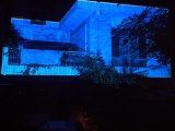 Event Lights - Architectural Mapping 3d Lights  info@visys.co - 3d Projection Mapping Pakistan