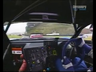 JGTC Supra in-car Sequential Shift Light