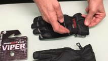 MotoHart - Radius Plus Glove