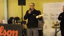 Le mot du président Open 02-03-2014