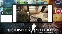 Tournois 'Shark-Config-Master Cup'. Qualif #6 : Whorth-It-vs-eGz / Stream and  commentary by Mila & Venk from E2G.Tv
