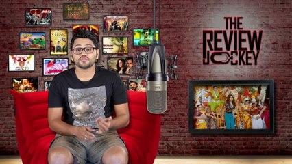Gunday | Movie Review | Ranveer Singh, Arjun Kapoor & Priyanka Chopra