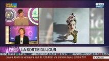 """La sortie du jour: Le Palais Galliera accueille l'exposition """"Papier glacé, un siècle de photographie de mode chez Condé Nast"""", dans Paris est à vous - 07/03"""