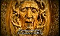 Ancient Aliens gods Magic Извънземни от древността Магията на боговете