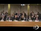 """Kerry: """"Da Italia importanti progressi su crescita e lavoro"""". Usa continueranno ad approfondire partnership con nuovo governo"""
