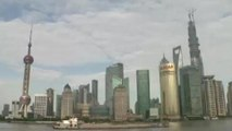 China's indebted cities concern investors