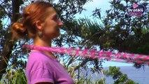 Hula Hoop - Comment faire tourner le hula hoop autour de votre cou