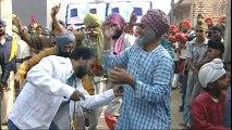 Gurdev Dhillon-Bhajna Badal Gaya-Bhookan Kadi Kharha