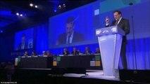 Rajoy pide defender la integridad de Estados nacionales