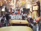 Aam Aadmi Party:Jhadu Chalao Yatra Day 6