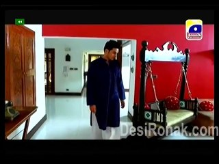 Meri Zindagi Hai Tu - Last Episode 24 - March 7, 2014 - Part 3