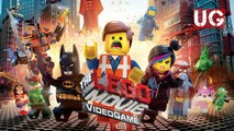 The Lego Movie Videogame - All Red Bricks Part IV - Octan Tower