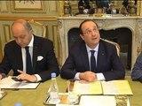 Quand François Hollande tend une perche à Vladimir Poutine… 07/03