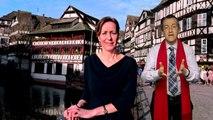 Difficile d'être une femme candidate aux municipales! - L'édito de Christophe Barbier