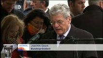 Gauck im Schatten der Vergangenheit | Journal