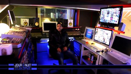 DJ MAZE - CONSTRUCTION DES STUDIOS IT' S AMAZING !!! Ep1 #J&NDM
