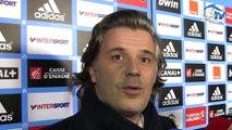 Labrune fait le point sur le futur coach