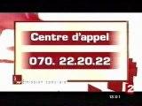 Le canular belge ( Flandre )