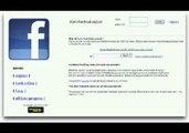 pirater mot de passe facebook logiciel telecharger