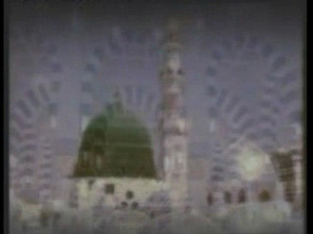 video madih في روضة التجلى