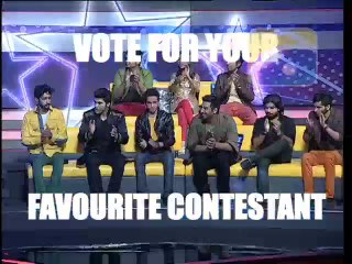 Vote Promo 01 - Pakistan Idol - Geo TV - until 12:00 AM tonight