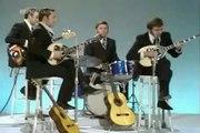 Les Athéniens  -  Musique Grecque  - 1968 -