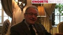 Christian Vanneste réagit à l'affaire Sarkozy - Buisson