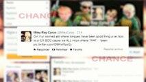 Continúa la guerra entre Miley Cyrus y Katy Perry