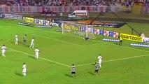 XV de Piracicaba 1x3 São Paulo