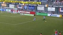 15-09-2013 Piero: Janmaat terug bij Feyenoord