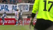16-09-2013 Otman Bakkal keert terug bij Feyenoord