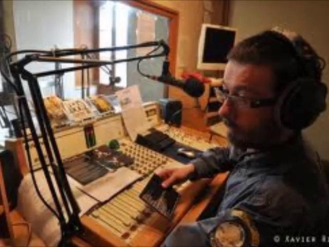 L'interview de Nunsuko sur Radio Primitive [Mic-Mac]